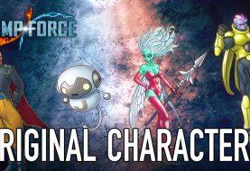 [TGS 2018] Jump Force presenta en un vídeo los cuatro personajes diseñados por Akira Toriyama