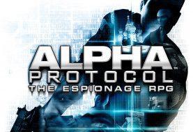 Obsidian habría recuperado los derechos de publicación de Alpha Protocol
