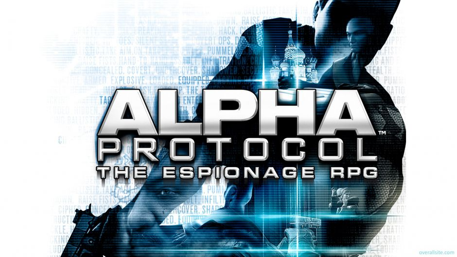 [Actualizada] SEGA sigue siendo poseedora de los derechos de Alpha Protocol