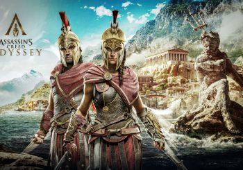 Análisis de Assassin's Creed: Odyssey