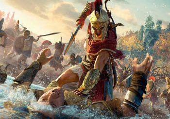 """""""Elige la Vida"""", nuevo Live Action Trailer de Assassin's Creed Odyssey"""