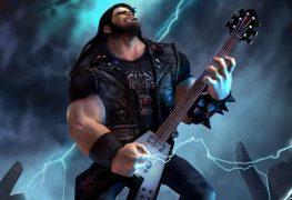 Hazte con los DLC de Brütal Legend, el nuevo retrocompatible de Xbox One, totalmente gratis