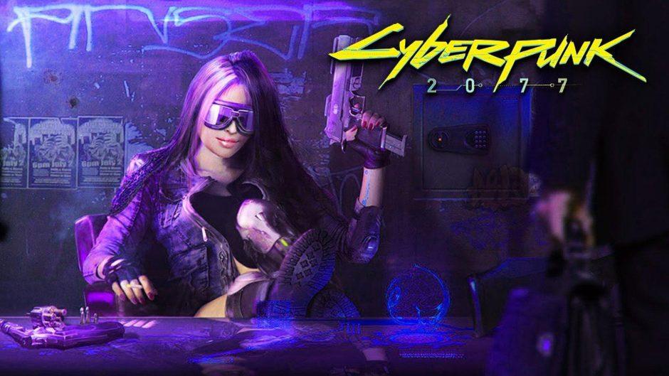 Cyberpunk 2077 se luce en un nuevo e impresionante gameplay