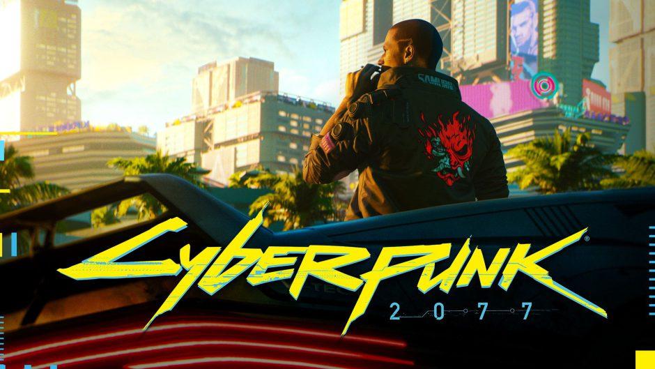 Nvidia prepara una tarjeta gráfica de Cyberpunk 2077