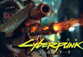 Bandai Namco será la encargada de distribuir Cyberpunk 2077 en Europa