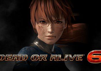 Xbox One X es la única plataforma con 4K y HDR en Dead or Alive 6