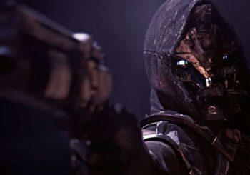 Un fallo en Destiny 2 hace aparecer un arma exclusiva de PS4 en Xbox y PC