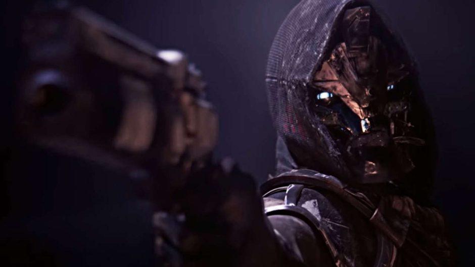 La Armería Negra de Destiny 2: Los Renegados ya está disponible con nuevo contenido