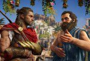 Detrás de la ficción de Assassin's Creed Odyssey: ¿Quién?