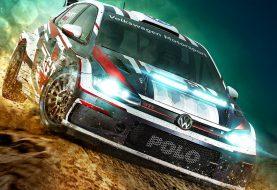 Dirt Rally 2.0 demuestra su vuelta a la simulación con este nuevo vídeo