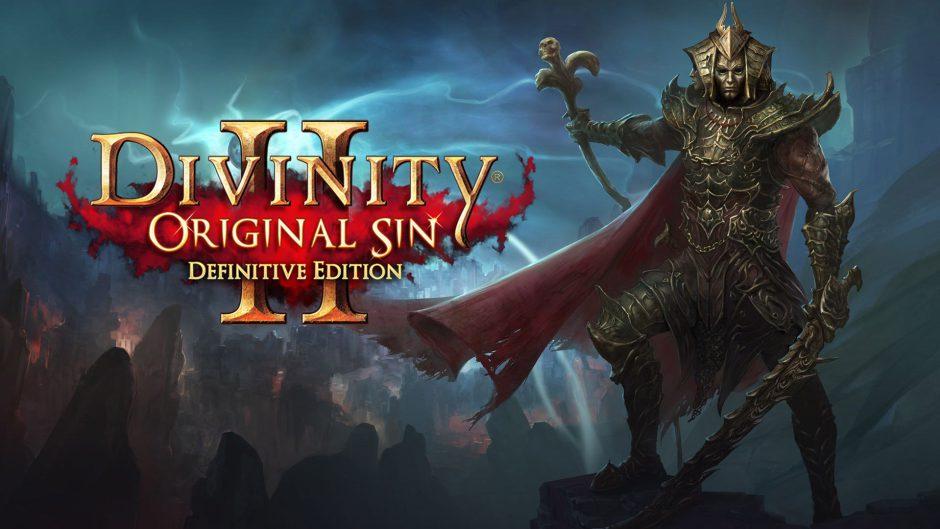 Divinity Original Sin 2 recibe nuevo contenido de manera gratuita