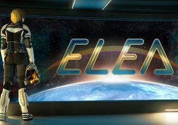 Análisis Elea: Episode 1