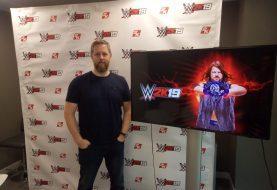 """Entrevista a Mark Little, productor de WWE 2K: """"Buscamos cosas que mejorar que lo hagan aún más realista"""""""