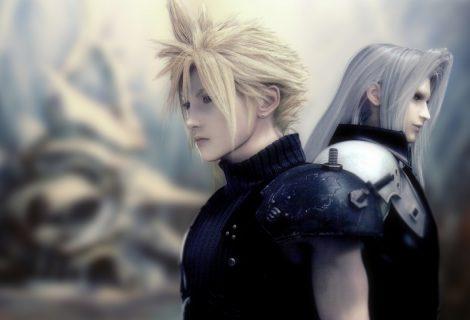 Final Fantasy VII disponible en Xbox One el 26 de marzo