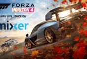 Forza Horizon 4 arrasa en las reproducciones de Mixer y ya es el juego más visto