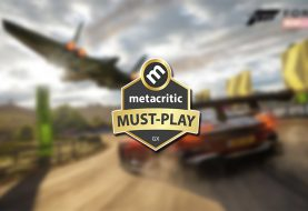 Forza Horizon 4 recibe el distintivo Must Play en Metacritic