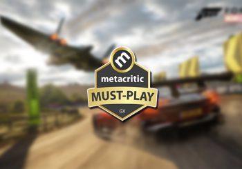 Forza Horizon 4 recibe el distintivo Must Play en Metacritic