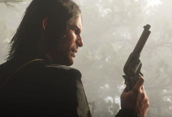 Sé un forajido: podrás jugar a Red Dead Redemtion II en primera persona