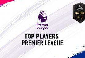 Los más buscados de FIFA 19: Premier League