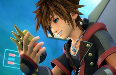 Kingdom Hearts III indica y detalla sus primeras actualizaciones