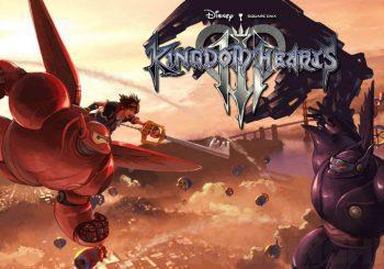 Nuevo trailer de Kingdom Hearts III presentando a Big Hero 6