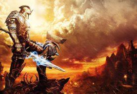 Descarga gratis este pack de armas y armaduras para Kingdoms of Amalur
