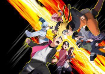 Análisis de Naruto to Boruto: Shinobi Striker