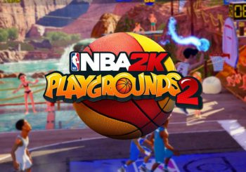Análisis de NBA 2K Playgrounds 2
