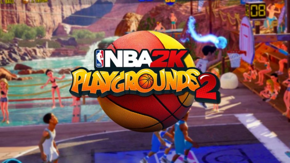 Juega gratis en Xbox One a NBA 2K Playgrounds 2 hasta el 15 de abril