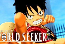 [TGS 2018] One Piece: World Seeker presenta nuevo trailer con muchas novedades