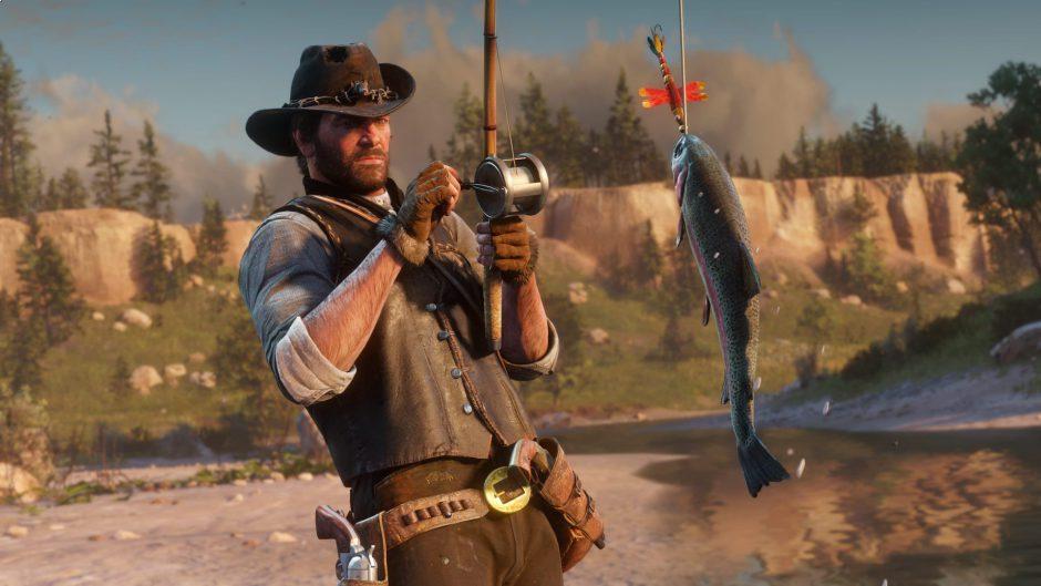 Red Dead Redemption 2 finalmente no ocupará 105 GB en Xbox One