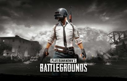 PlayerUnkown's Battlegrounds ya disponible en Xbox Game Pass