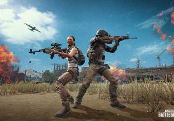 El modo Guerra llega a PUBG para Xbox One y viene con evento: Los Reyes del Desierto