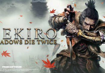 Análisis de Sekiro: Shadows Die Twice