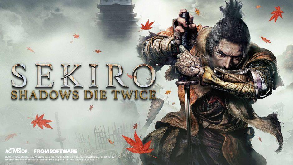 No te pierdas estos 15 minutos de Gameplay de Sekiro: Shadows Die Twice