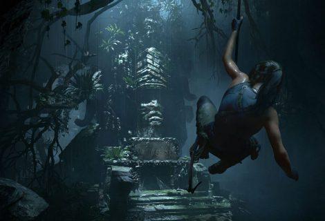 Consigue gratis un set de armas doradas para Shadow of the Tomb Raider