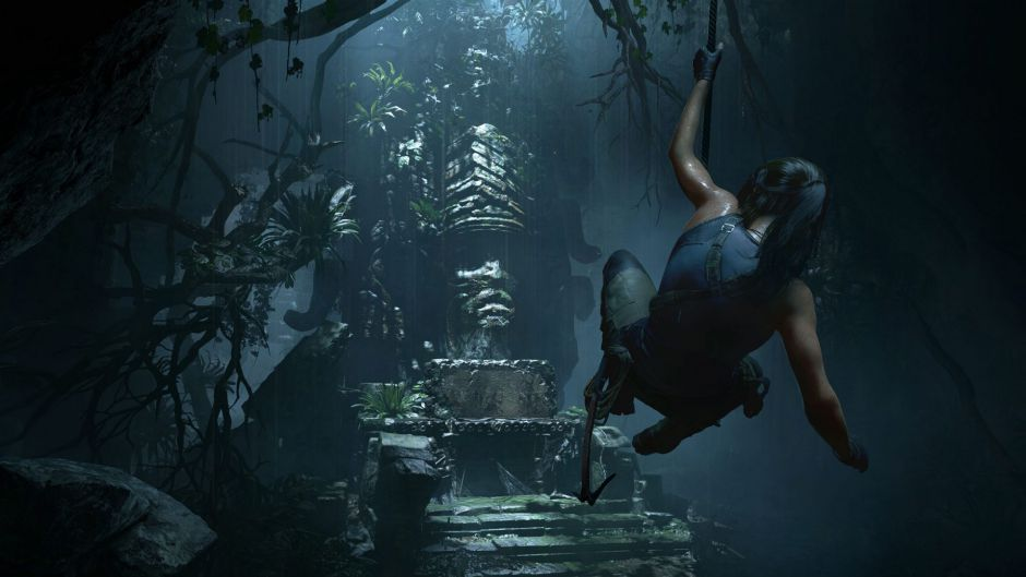 """""""El Gran Caimán"""" la nueva senda para Shadow Of The Tomb Raider"""