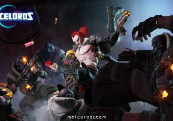 Mercury Steam promete guilds y más personalización para Spacelords en sus próximas actualizaciones gratuitas