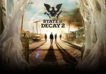 Brutal como luce State Of Decay 2 en Xbox Series X/S