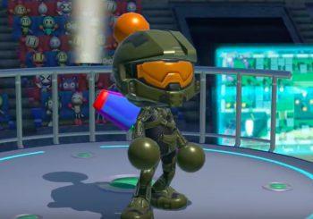 Puedes jugar gratis este finde a Super Bomberman R en Xbox One