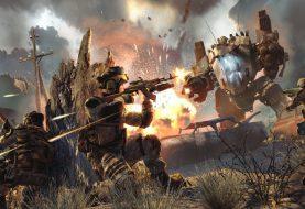 Warface se une a la lista de juegos mejorado para Xbox One X