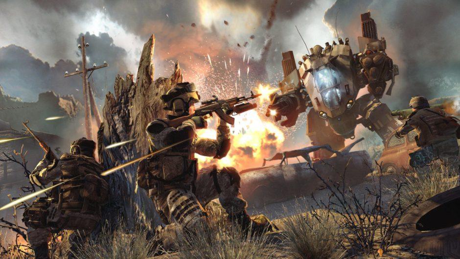 """La raid cooperativa """"Hydra"""" para Warface ya está disponible en Xbox One"""