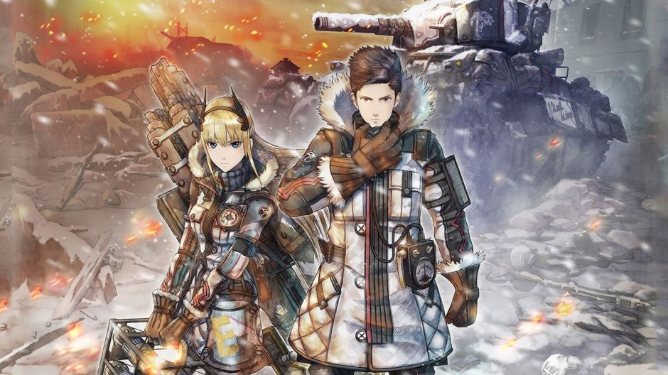 Nuevo e impresionante trailer de Valkyria Chronicles 4 para Xbox One
