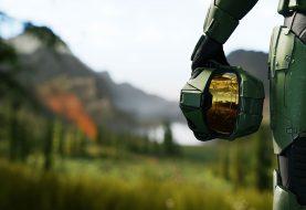 Halo Infinite muestra como se está grabando el sonido de las explosiones