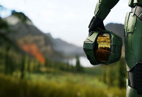 Este es el 'making of' del trailer de Halo Infinite en el pasado E3 2018