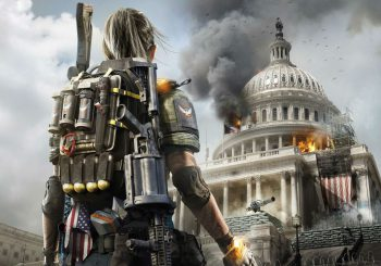 Agente, la beta abierta de The Division 2 ya está disponible