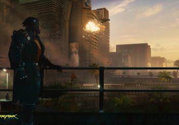 CD Projekt explica el proceso creativo tras la ciudad de Cyberpunk 2077