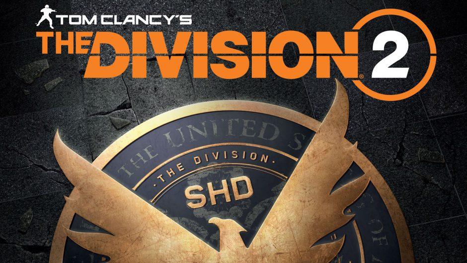 Ubisoft publica el tráiler de lanzamiento de The Division 2