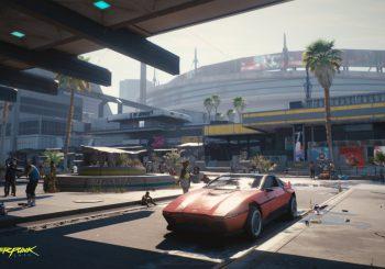 La Night City de Cyberpunk 2077 al detalle gracias a un nuevo tráiler
