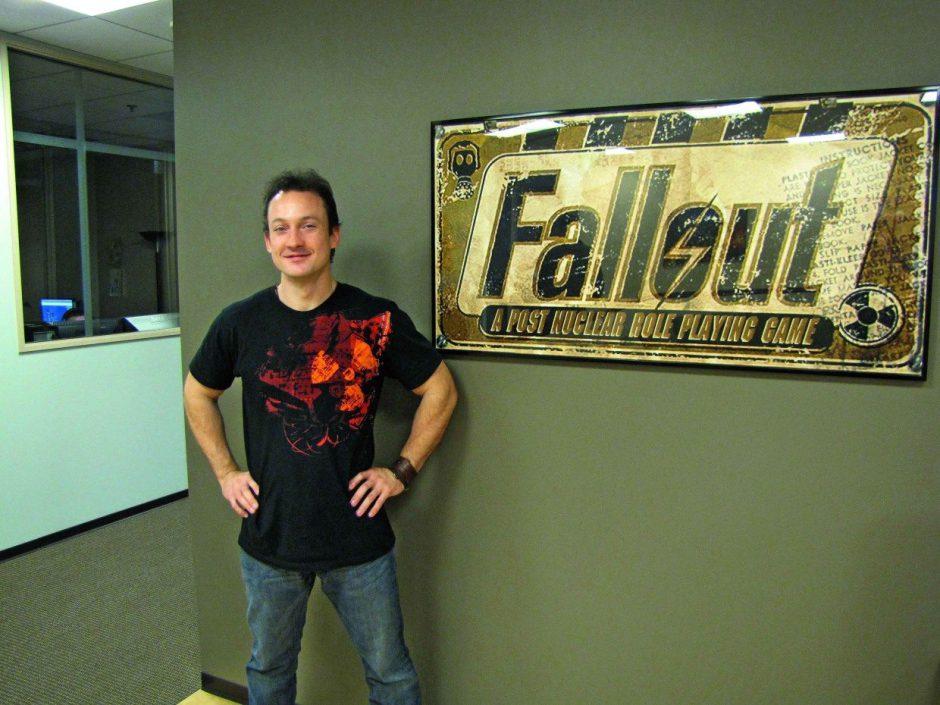 Chris Avellone, histórico ex Obsidian, carga contra la posible compra por parte de Microsoft